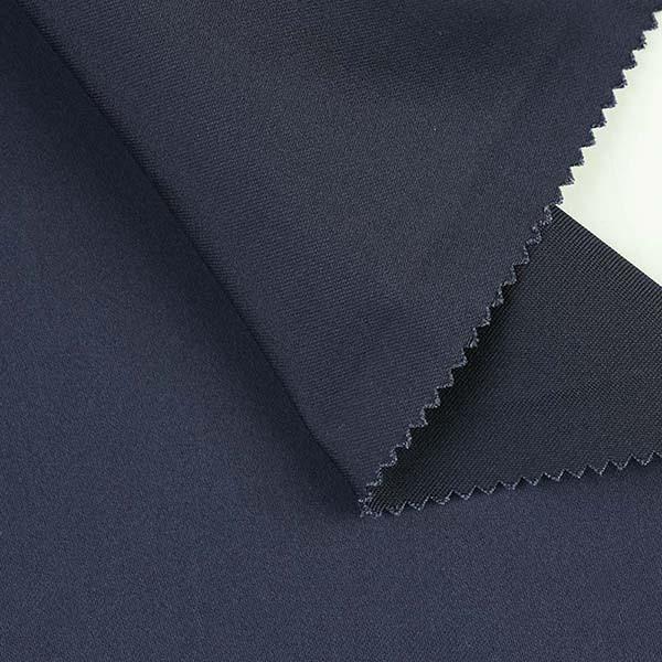 CVC Satin Fabric For Sale