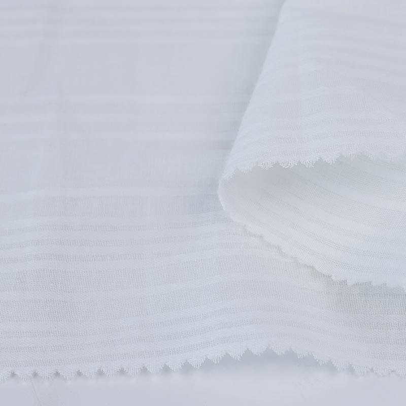 100% Cotton Jacquard Fabric For Sale