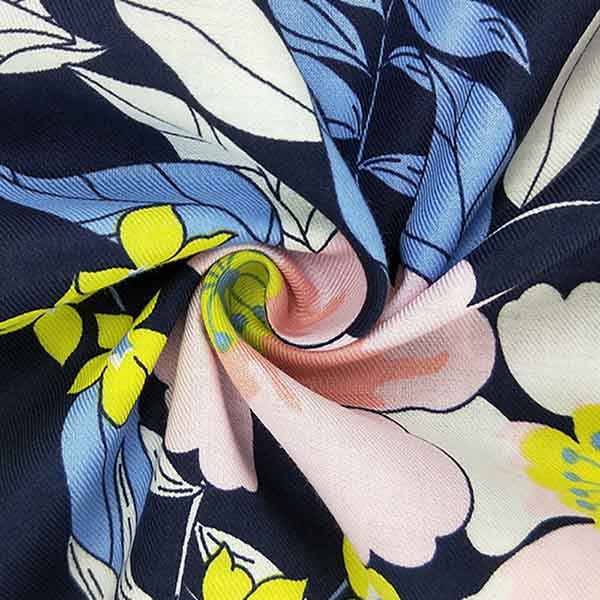 Cotton Twill Fabric For Sale